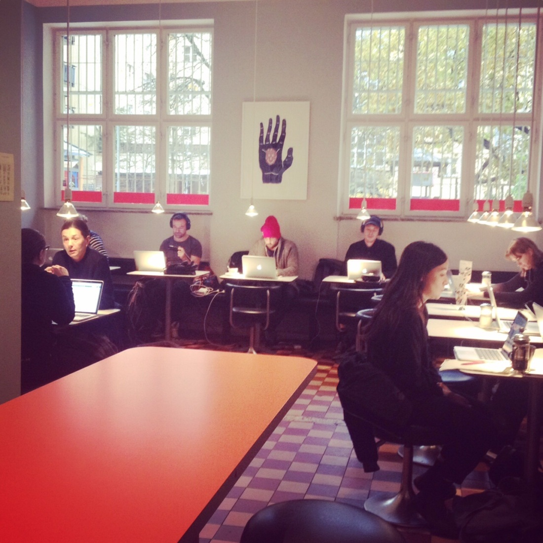 Stockholm, coffee shop, freelancer, freelance life, Il Caffe, Coffice, Fikabaren, Kaffe, Djurgarden, YogaYama, yoga, work